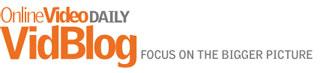 Online Video Daily Blog Logo